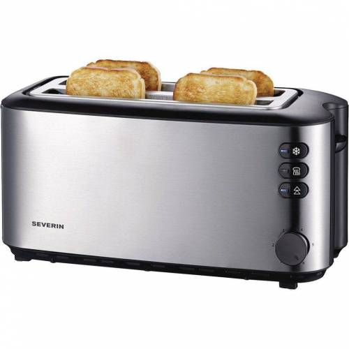 Severin Toaster AT 2509 Langschlitztoaster
