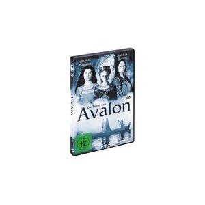 Universal DVD Die Nebel von Avalon