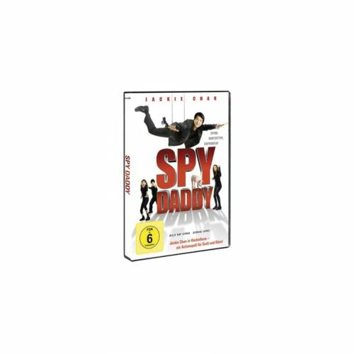 Universum DVD Spy Daddy
