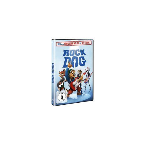 Universum DVD Rock Dog
