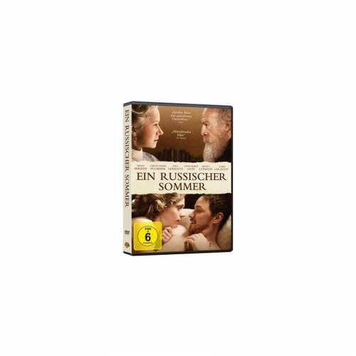 Warner Home Video DVD Ein russischer Sommer