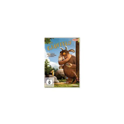 DVD Der Grüffelo