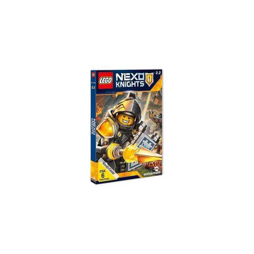 Lego DVD Nexo Knights - Season 2.2