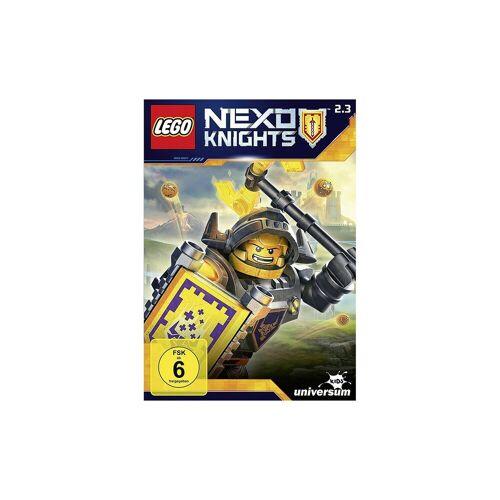 Lego DVD Nexo Knights - Season 2.3