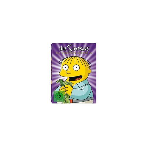 DVD Simpsons - Season 13