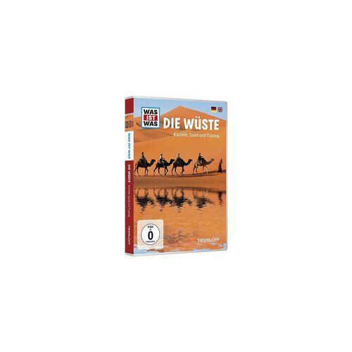 Universum DVD Was Ist Was - Die Wüste