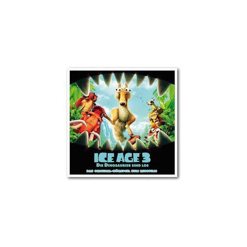 Edel Hörspiel »CD Ice Age 3 - Hörspiel Kino«