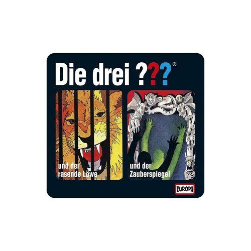 Sony CD Die Drei ??? 08 Steelbook - Folge 15+16