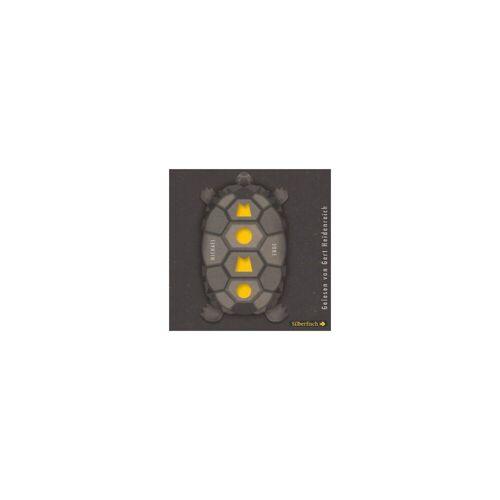 Silberfisch Verlag Momo, 7 Audio-CDs