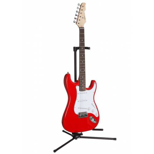 E-Gitarre »E-Gitarre ST 5«, rot