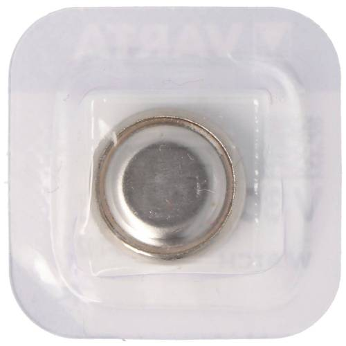 Varta »301, V301, SR43, SR43SW Knopfzelle für Uhren« Knopfzelle