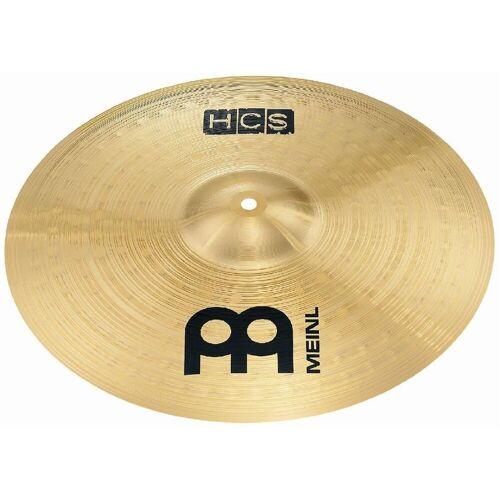 Meinl Cymbals Schlagzeug »Meinl HCS16C Crash Becken 16«