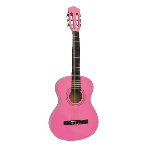 Voggenreiter Saiten »Kindergitarre, pink«