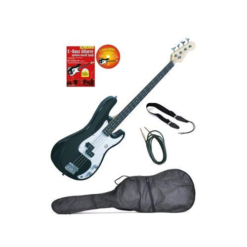 Clifton E-Bass »E-Bass«, Komplettset