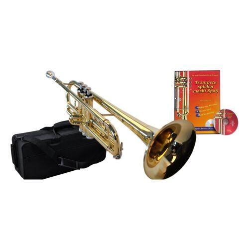 Clifton Bb-Trompete »Bb-Trompete«, (Set, 5-tlg)
