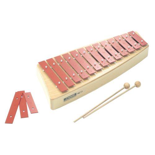 Glockenspiel »Glockenspiel NG 11, Alt«, Made in Germany