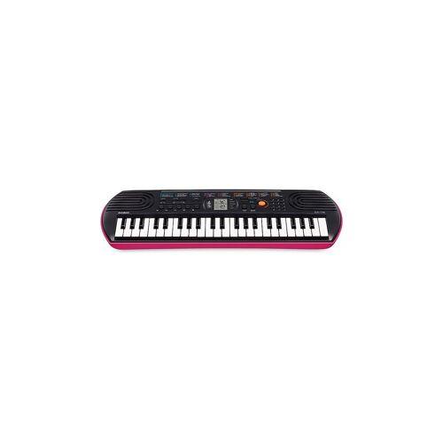 Casio Spielzeug-Musikinstrument »Mini-Keyboard SA-78«