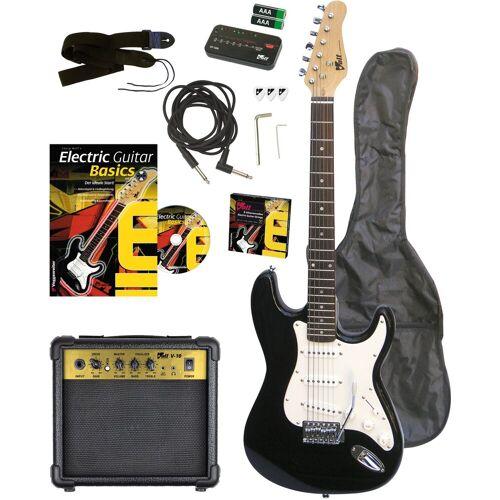 Voggenreiter E-Gitarre »Volt E-Gitarren-Set EG 100«