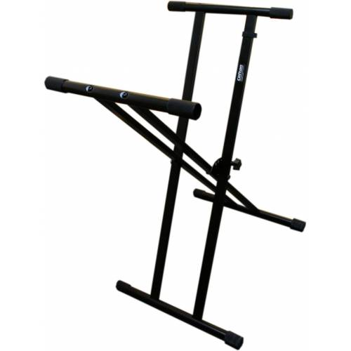Clifton Keyboardständer »Keyboardstand double cross«, (1-tlg)