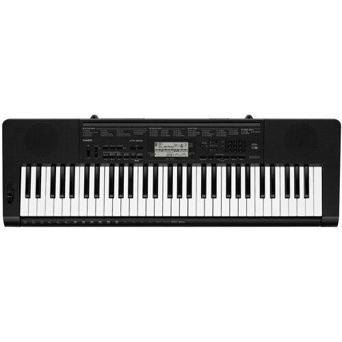 Casio Keyboard »CTK3500K7«, Koppelbar mit Chordana Play Lern-App