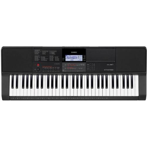 Casio Keyboard »CT-X700C7«, AiX-Klangerzeung