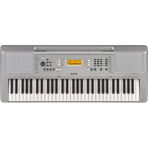 Yamaha Keyboard »YPT-360«, mit Songbook zum downloaden