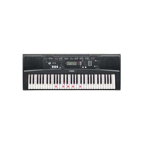 Yamaha Keyboard »EZ-220«, mit Leuchttasten