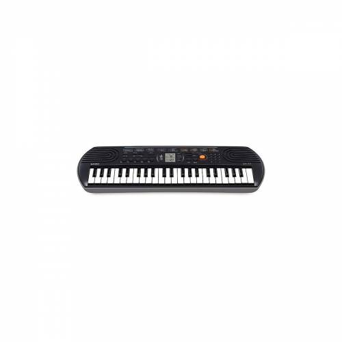 Casio Spielzeug-Musikinstrument »Mini-Keyboard SA-77«