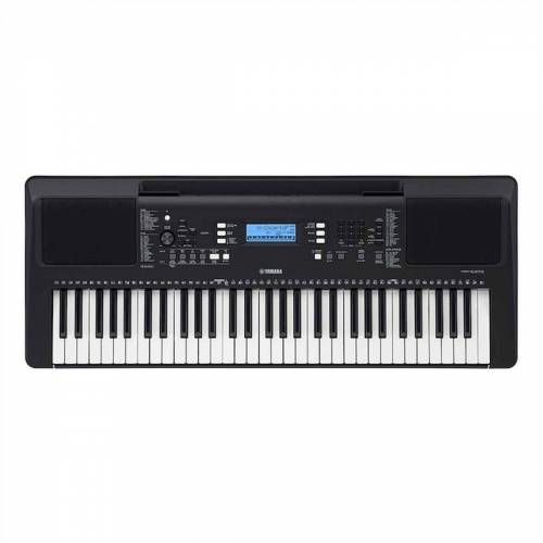 Yamaha Keyboard »PSR-E373«, Tastatur mit Anschlagsdynamic