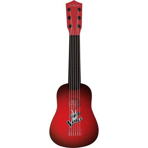 Lexibook® Saiten »The Voice: Meine erste Gitarre, 53 cm«