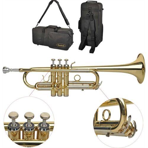 Steinbach Perinetventil C-Trompete »C- Trompete Marke - der günstige Einstieg«