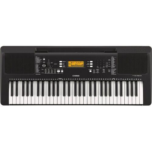 Yamaha Spielzeug-Musikinstrument »Keyboard PSR-E363«