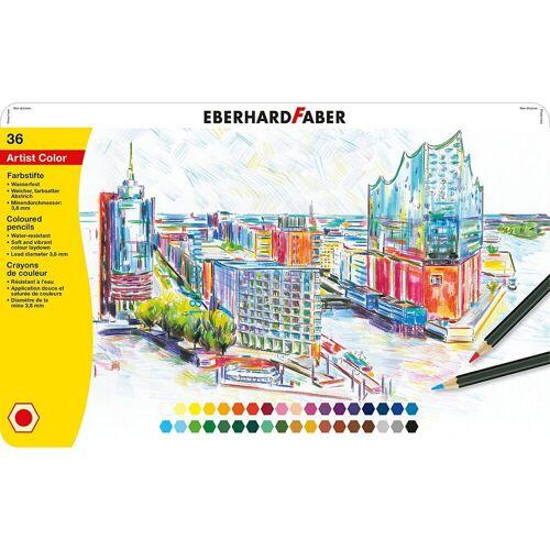 Eberhard Faber Buntstift »Buntstifte Artist Color, 36 Farben«