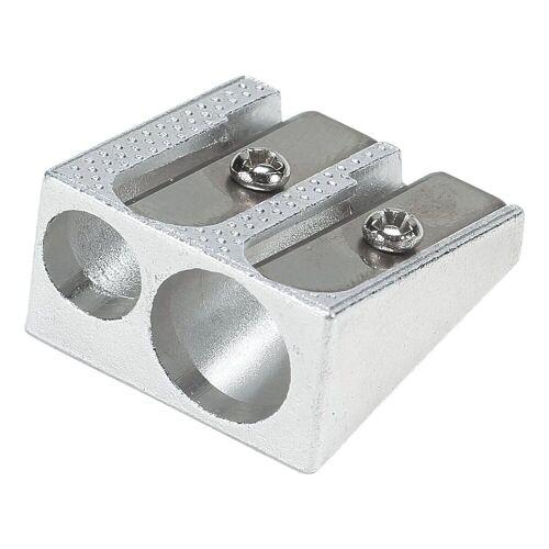 WESTCOTT Anspitzer, für Stift-Ø: 8 und 11 mm, aus Metall