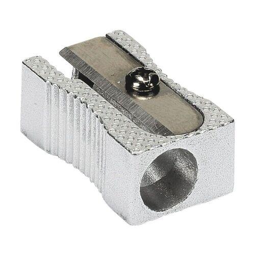 WESTCOTT Anspitzer, für Stift-Ø 8 mm, aus Metall