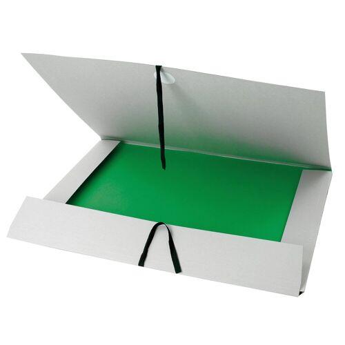 Folia Schreibmappe »Sammelmappe für Papiere«, 70 cm x 50 cm