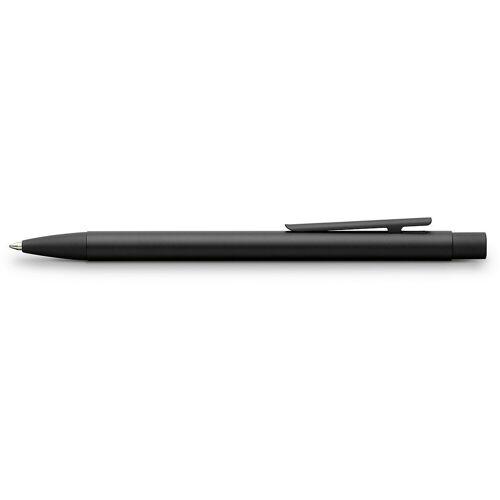 Faber-Castell Kugelschreiber »Kugelschreiber NEO Slim, schwarz, M, inkl.«