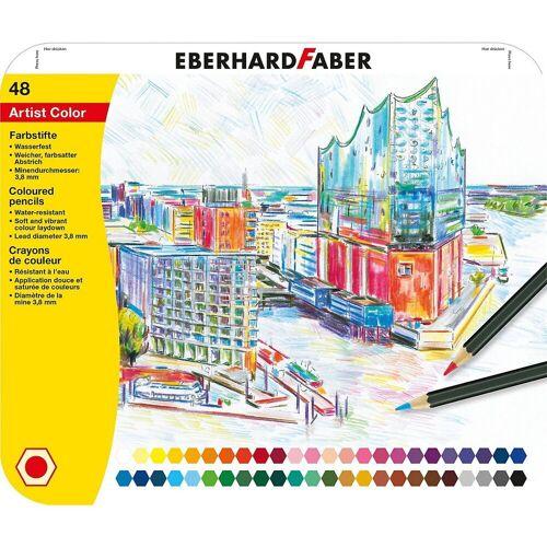 Eberhard Faber Buntstift »Buntstifte Artist Color, 48 Farben«