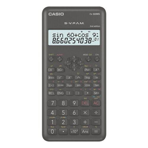 Casio Taschenrechner »FX-82MS«