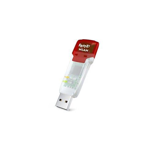 AVM WLAN-Stick »FRITZ!WLAN USB Stick AC 860«, Weiß