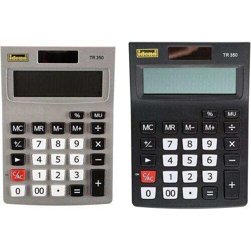 Idena Taschenrechner »Tischrechner TR 350, 12-stellig«