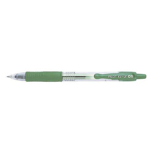 PILOT Gelschreiber »G2-5«, grün