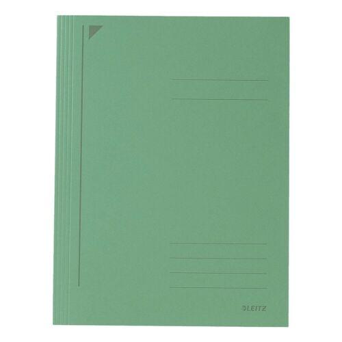 LEITZ Sammelmappe A4 250 Blatt »3924«, grün