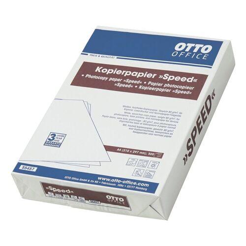 Otto Office Druckerpapier »SPEED«, Format DIN A4, 80 g/m²
