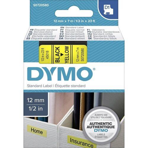 Dymo Eingabegeräte-Set »D1-Schriftband Standard«