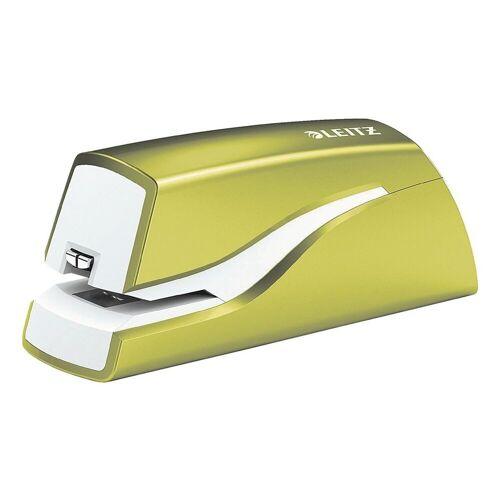 LEITZ Elektrotacker »5566 WOW«, grün metallic