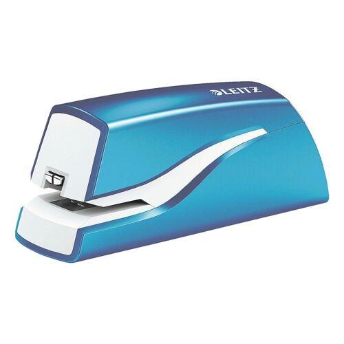 LEITZ Elektrotacker »5566 WOW«, blau metallic