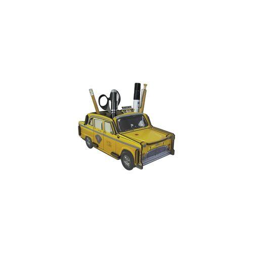 WERKHAUS® Stiftebox Taxi New York