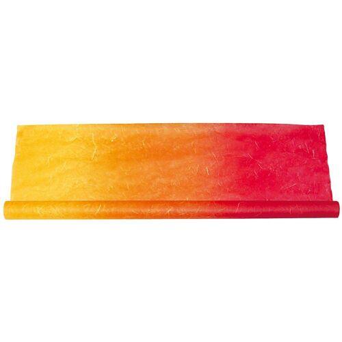 VBS Seidenpapier »Regenbogen«, 150 cm x 70 cm, Rot