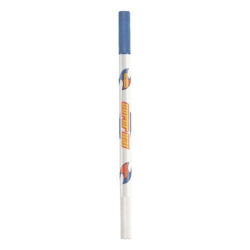 Tintenlöscher »Super Hai«, blau
